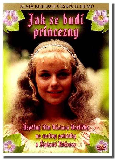 DVD Jak se budí princezny
