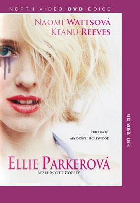 DVD Ellie Parkerová