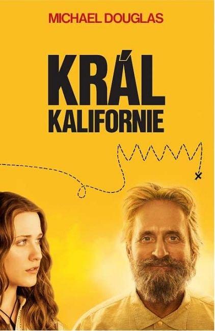 DVD Král Kalifornie