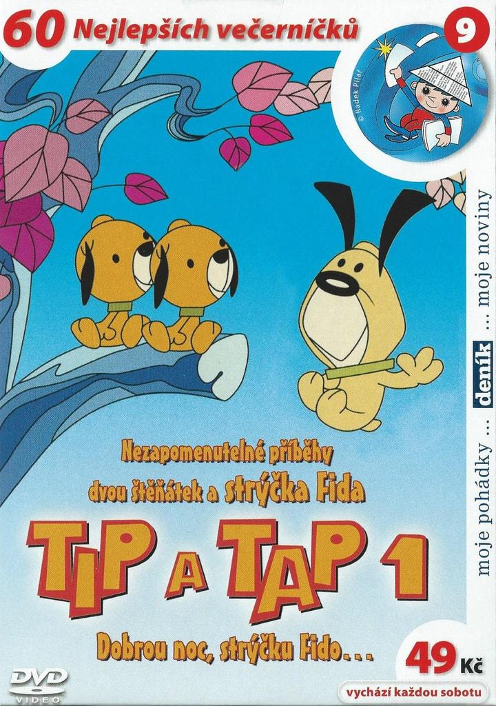 DVD Tip a Tap 1