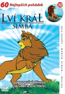DVD Lví král - Simba 10