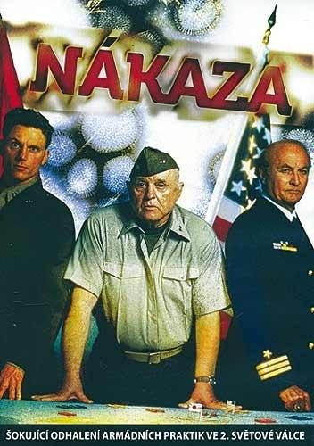 DVD Nákaza