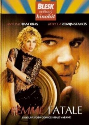 DVD Femme Fatale