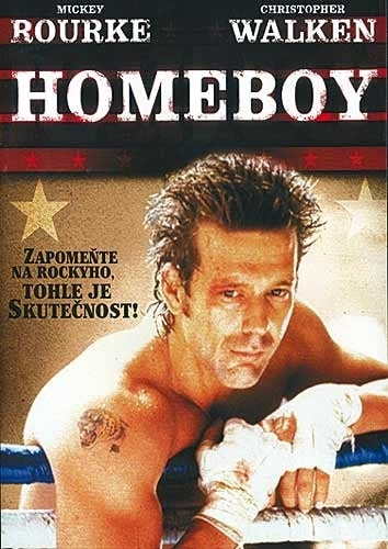 DVD Homeboy