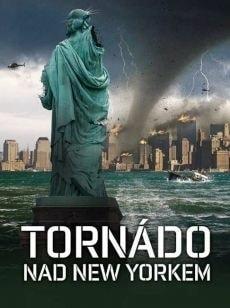 DVD Tornádo nad New Yorkem
