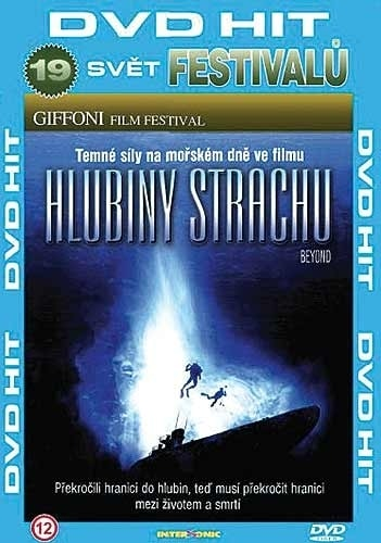 DVD Hlubiny strachu
