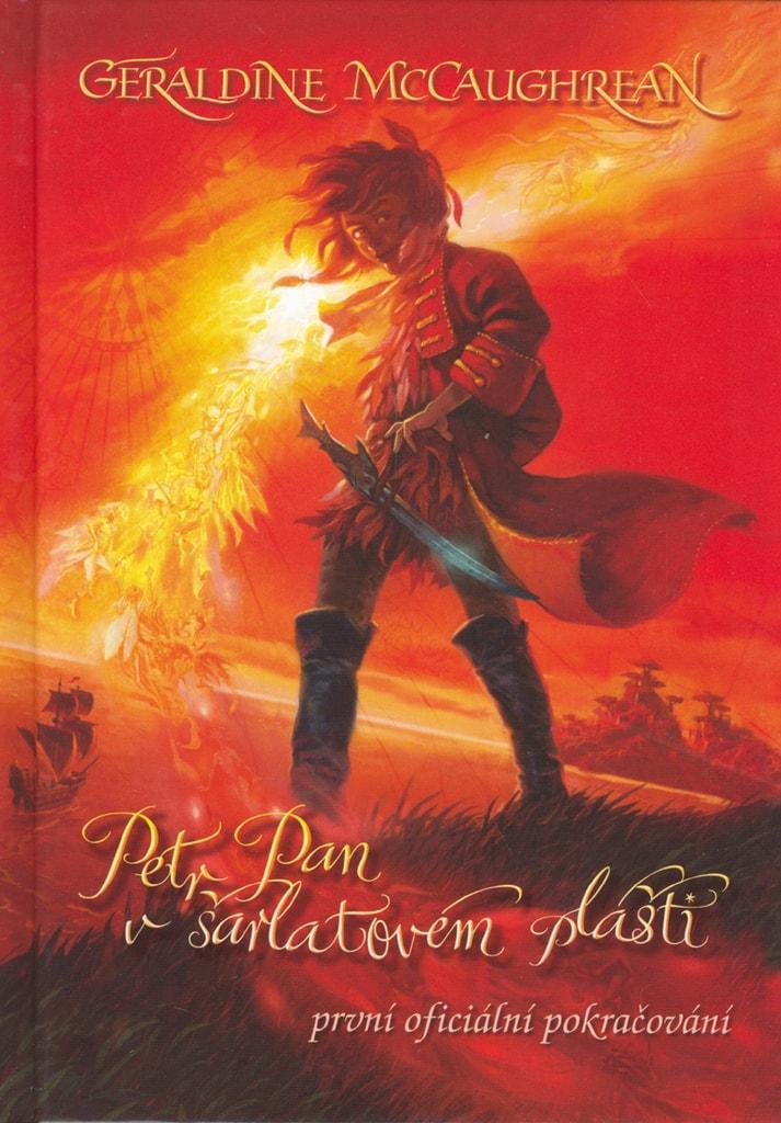 Petr Pan v šarlatovém plášti