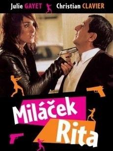 DVD Miláček Rita