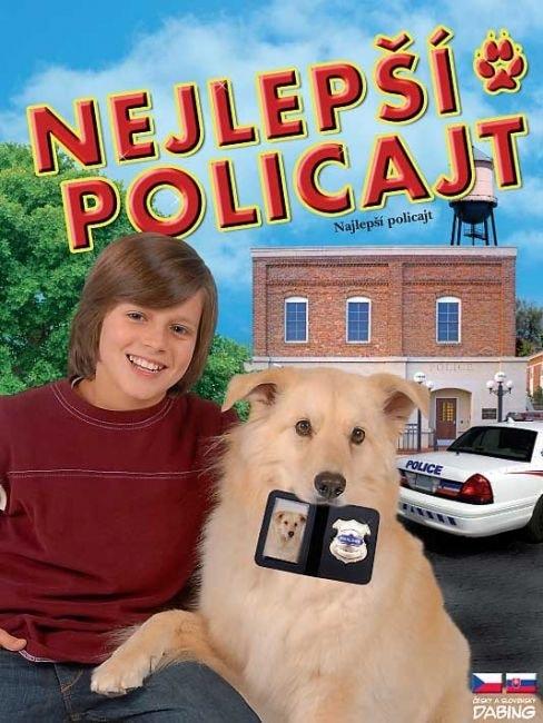 DVD Nejlepší policajt
