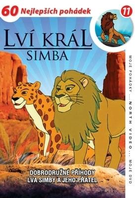 DVD Lví král - Simba 11