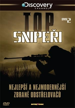 DVD Top snipeři 2