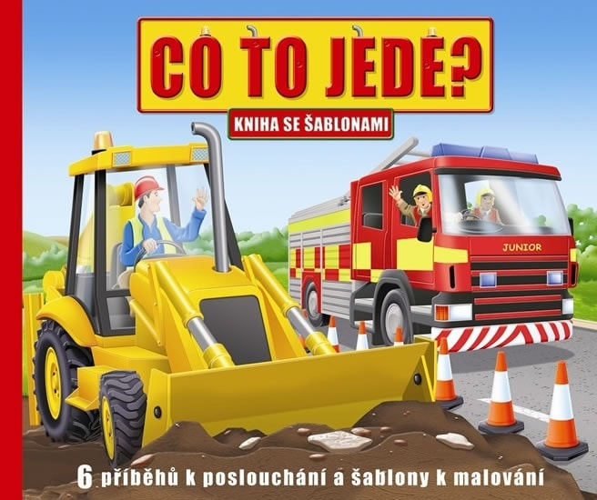 Co to jede?