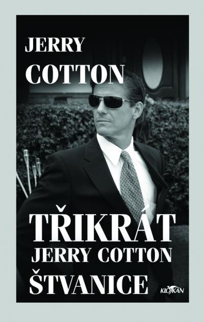 Třikrát Jerry Cotton - Štvanice