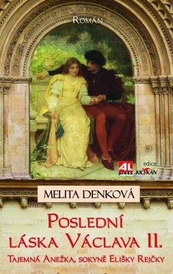 Poslední láska Václava II