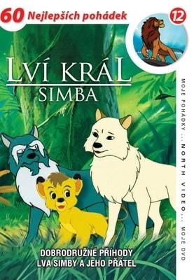 DVD Lví král - Simba 12