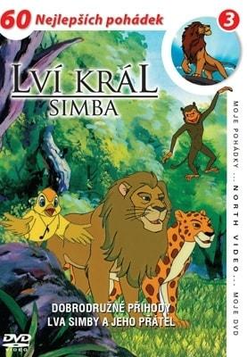 DVD Lví král - Simba 03