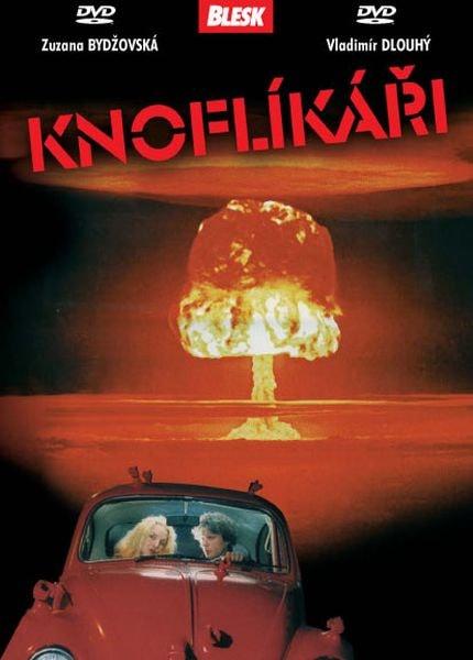 DVD Knoflíkáři