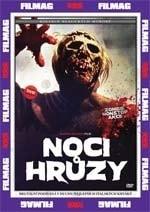 DVD Noci hrůzy