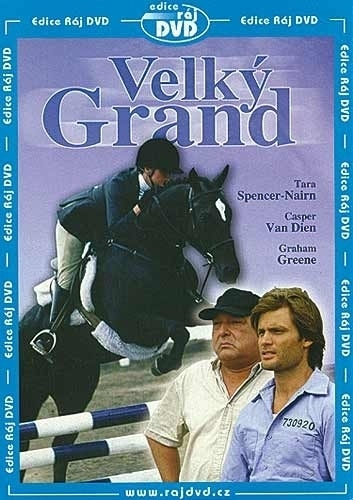 DVD Velký Grand