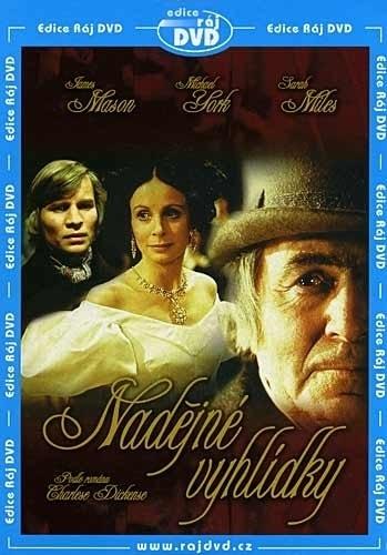 DVD Nadějné vyhlídky