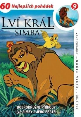 DVD Lví král - Simba 09