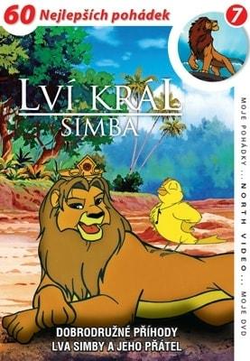 DVD Lví král - Simba 07