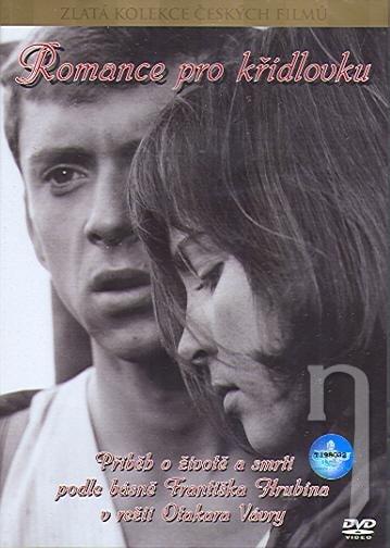 DVD Romance pro křídlovku