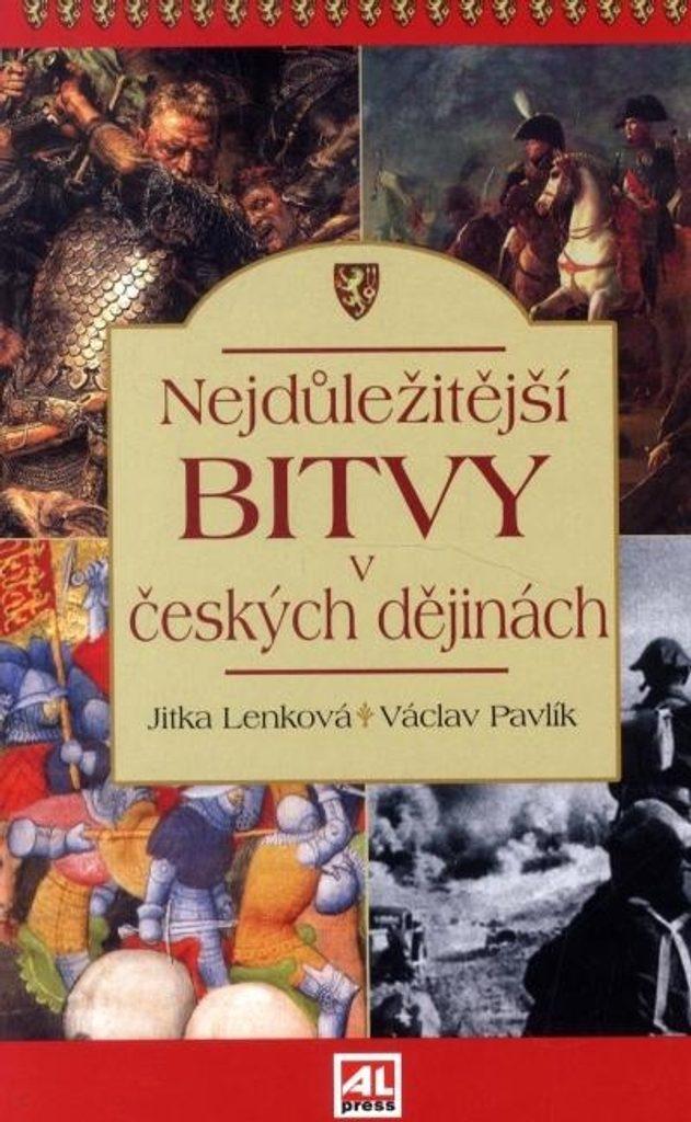 Nejdůležitější bitvy v českých dějinách