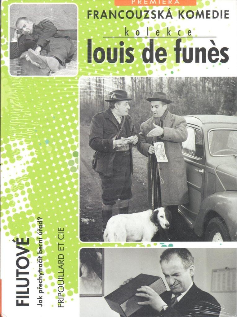DVD Filutové