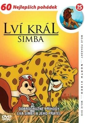 DVD Lví král - Simba 15