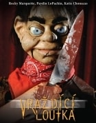 DVD Vraždící loutka