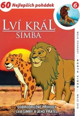 DVD Lví král - Simba 06