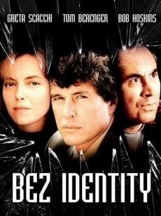 DVD Bez identity