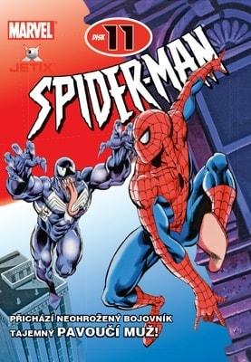 DVD Spiderman 11