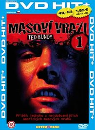 DVD Ted Bundy