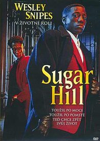 DVD Sugar Hill