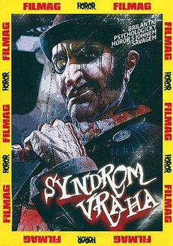 DVD Syndrom vraha