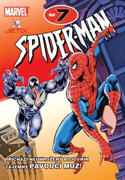 DVD Spiderman 07