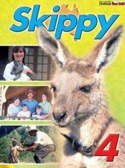 DVD Skippy 4