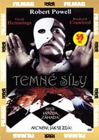 DVD Temné síly (Slim box)