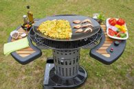 Campingaz Bonesco Modular Barbecue Cooking Plate
