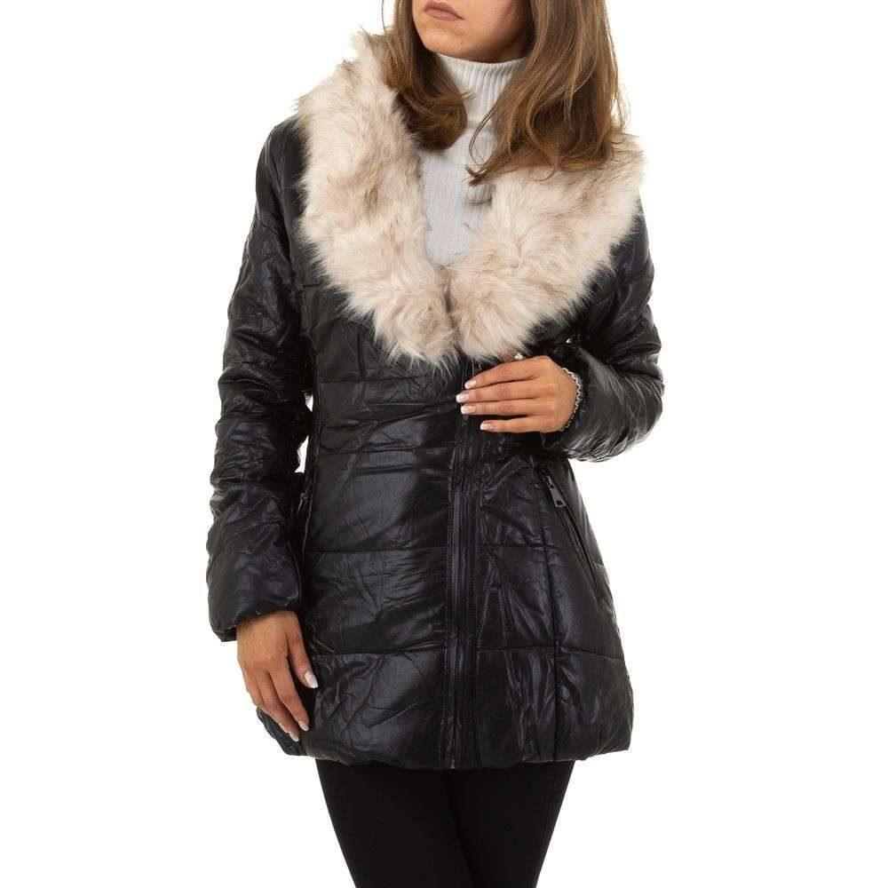 Dámská zimní bunda - XS/34 EU shd-bu1162be