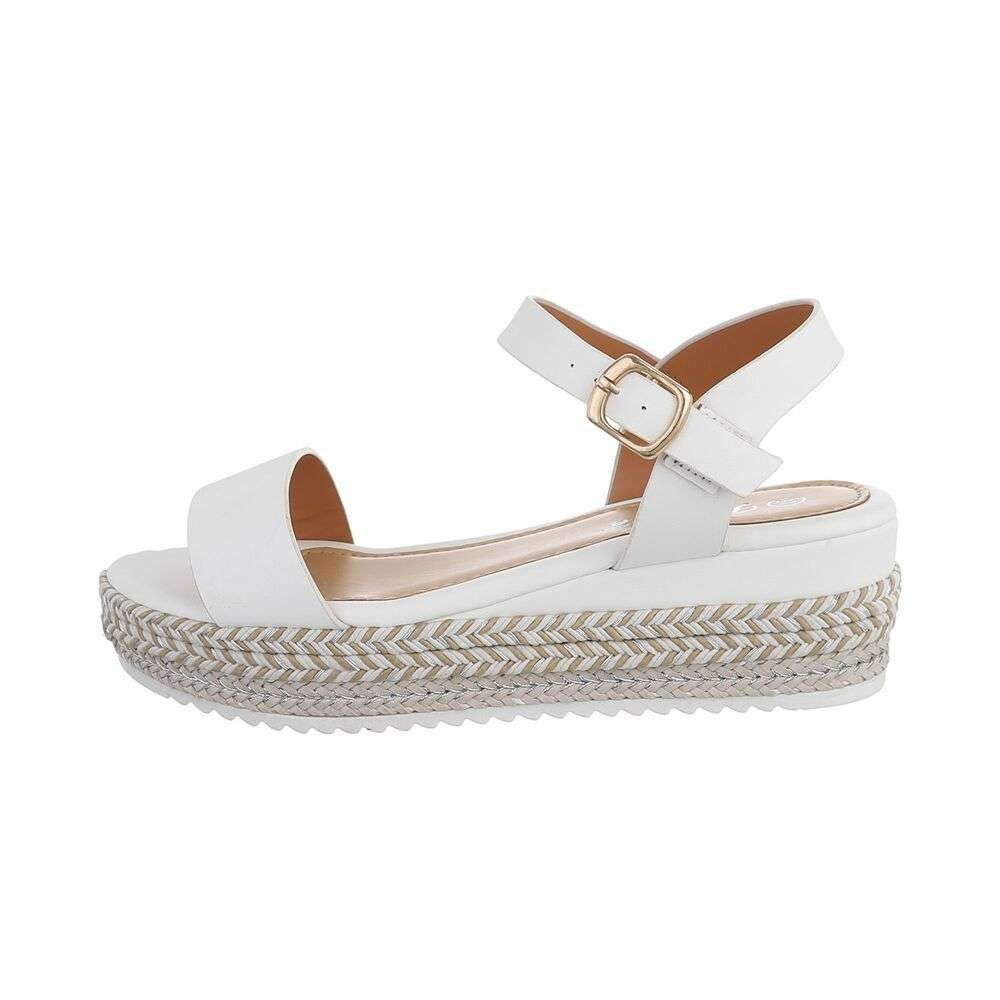 Dámské letní sandály - 41 EU shd-osa1519wh