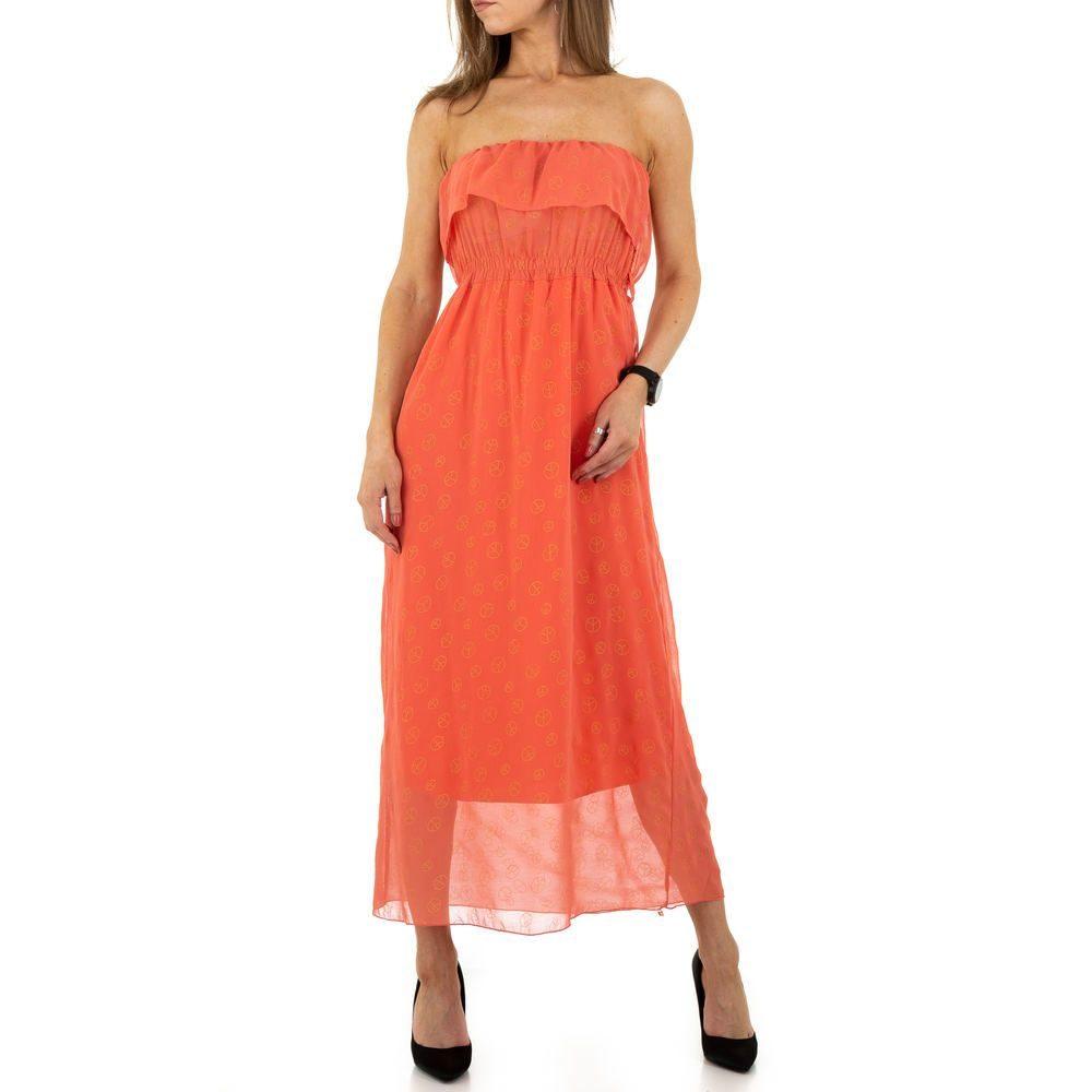 Dámské letní šaty EU shd-sat1182or