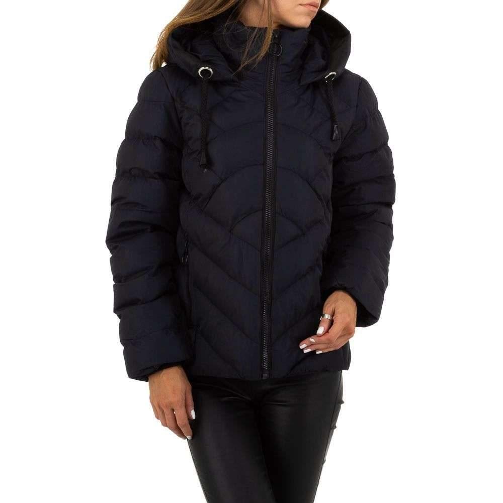 Dámská zimní bunda - XXL/44 EU shd-bu1218tm