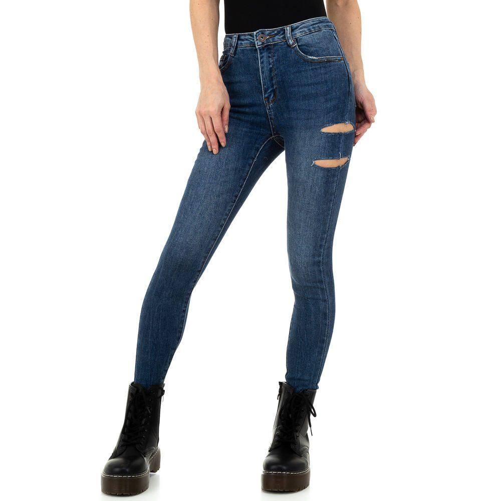 Dámské džíny - XL/42 EU shd-ri1460