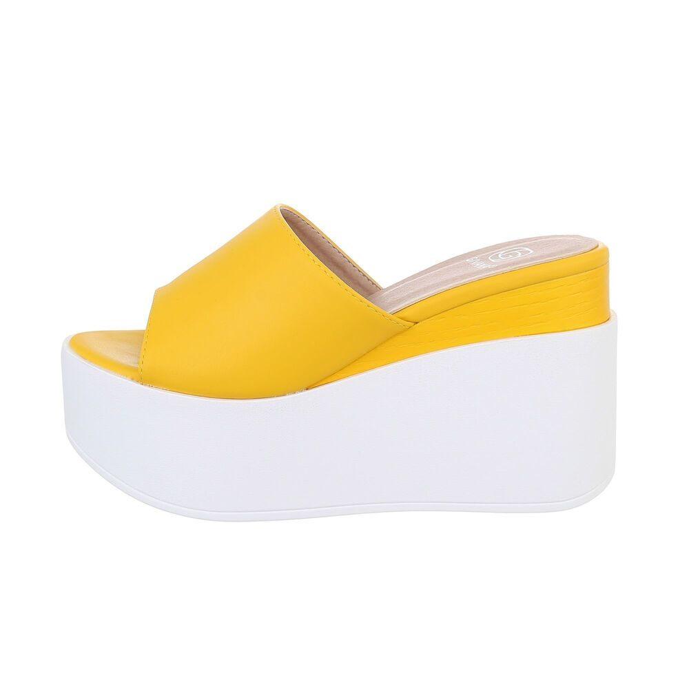 Letní dámské sandály - 41 EU shd-osa1409ye