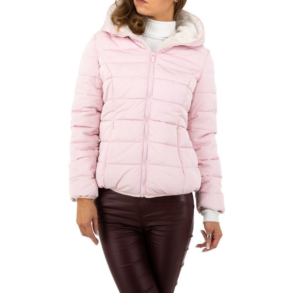 Obojstranná zimná bunda - L/40 EU shd-bu1186spi