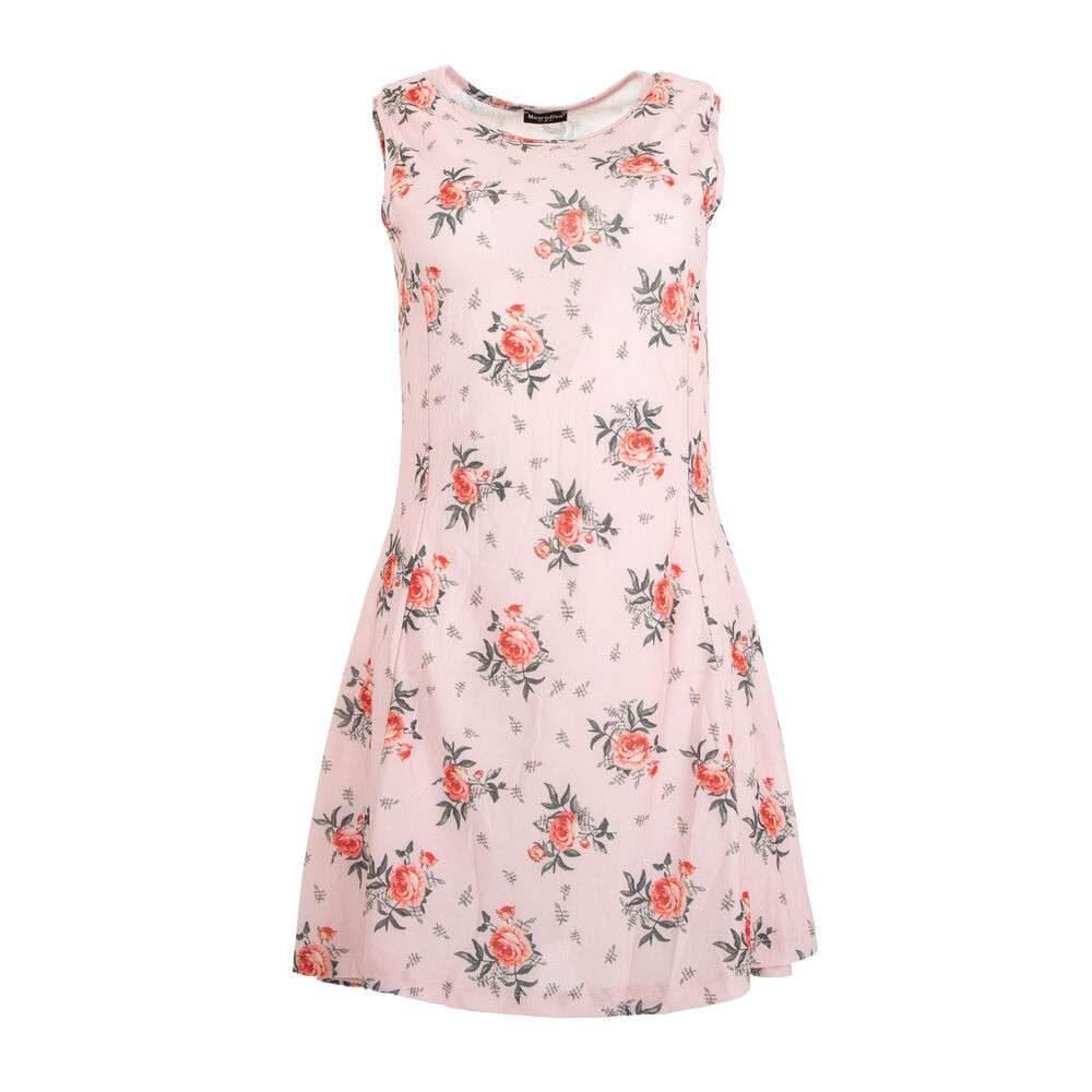 Letní mini šaty EU shd-sat1322pi