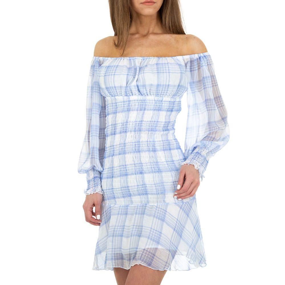 Dámské šaty letní shd-sat1301mo